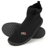 OSPREY 3MM WETSUIT BOOTS FOR ADULTS SIZES 3, 4, 5, 6 ,7, 8, 9, 10 and 11